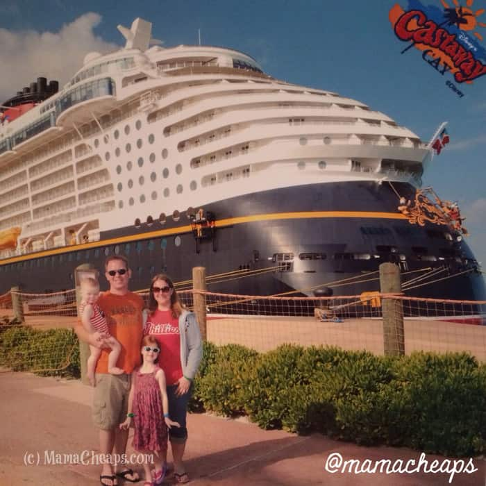mama cheaps disney dream