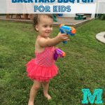 10 Ideas for Easy Backyard BBQ Fun for Kids