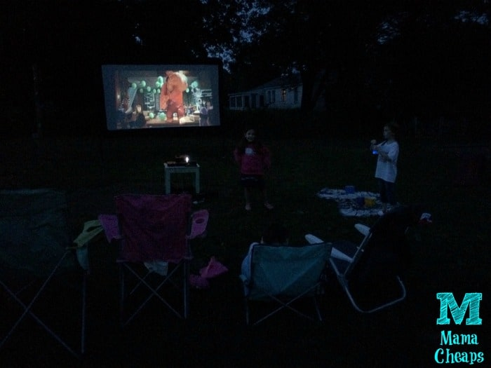 backyard movie