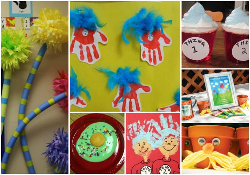 dr seuss activities 2