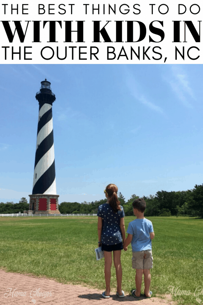 OBX with kids PIN