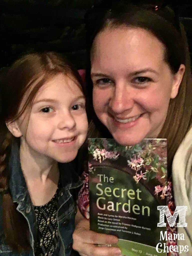 The Secret Garden Arden Theatre
