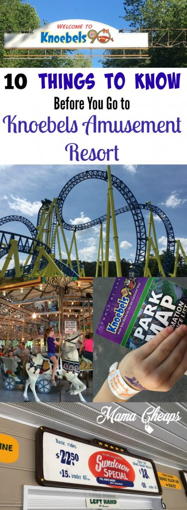 10 Things to Know Before You Go to Knoebels Amusement Resort