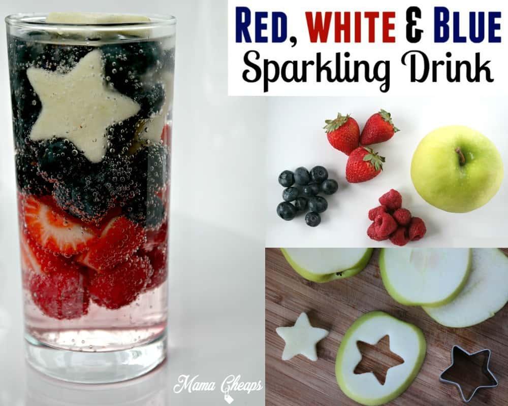 Patriotic Drink