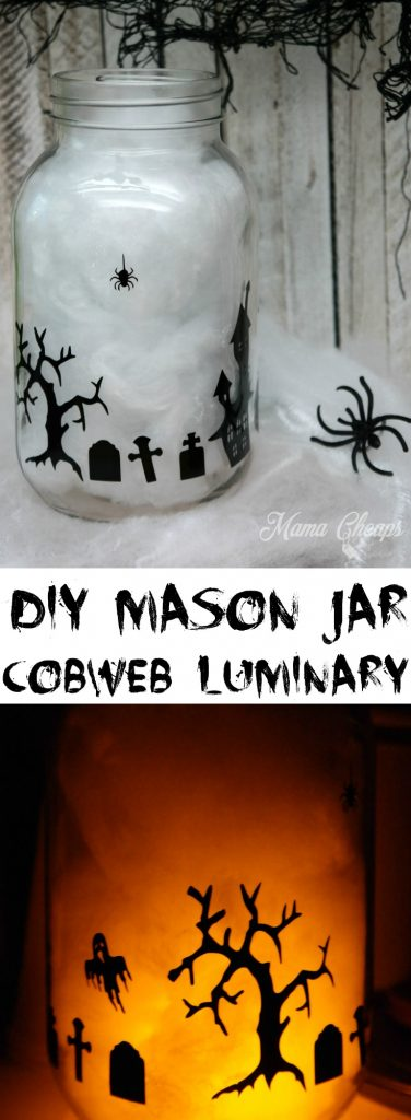 diy-mason-jar-cobweb-luminary