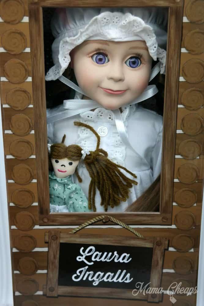 Laura Ingalls Doll