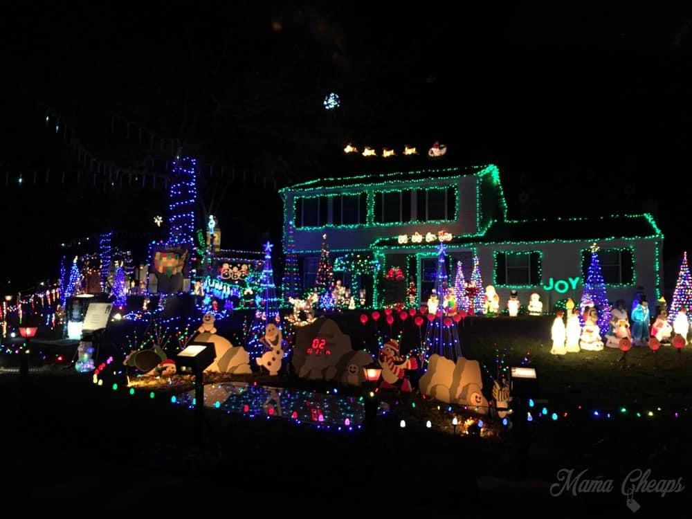 harleysville lights