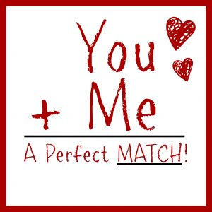 Perfect match tag