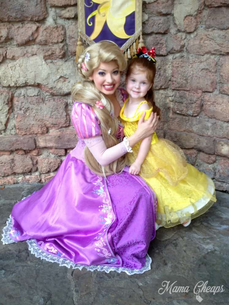 The Time Our Kid BARFED in Disney - A Candidly True Tale ...