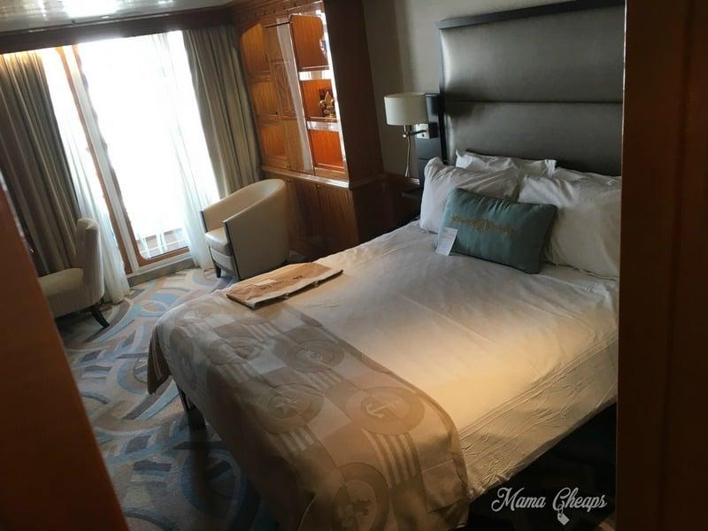 Bedroom Disney Magic