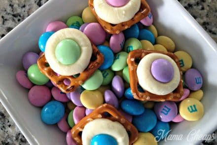 Easter Dessert Treat