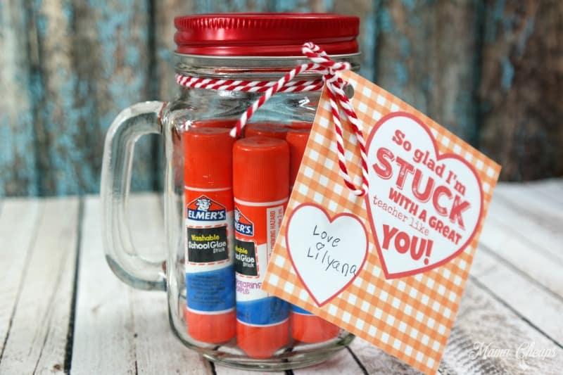 Glue Sticks Mug