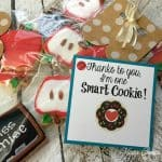 Cookie Teacher Gift