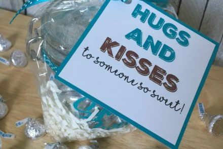 Hugs and kisses Gift