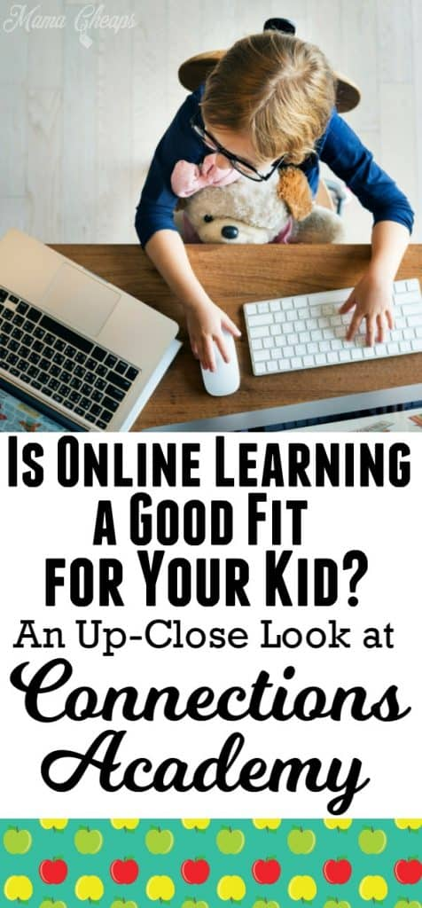 Online Learning at Connections Academy