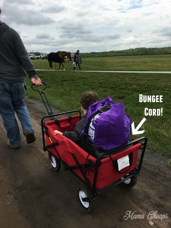 Red Mac Wagon