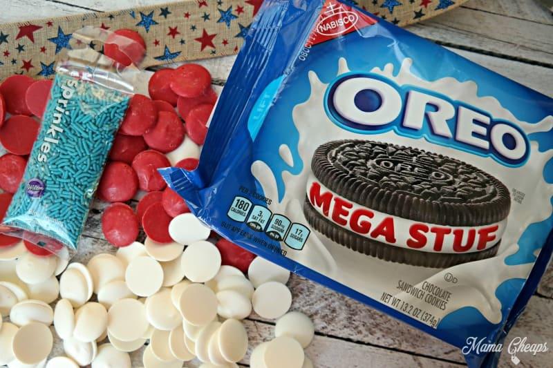 Oreo and Chocolate