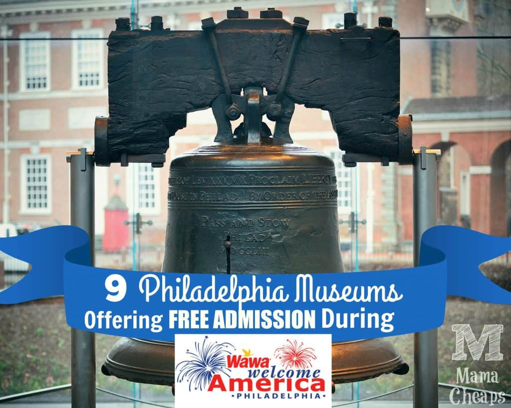 Philadelphia Museums with Free Admission