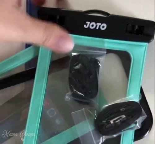 Waterproof Phone Holder