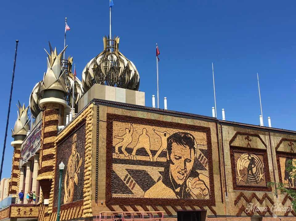 Corn Palace 1