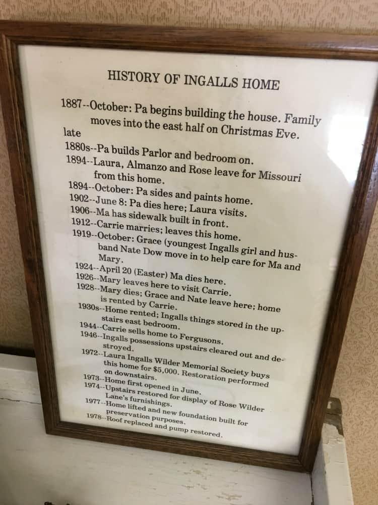 De Smet Ingalls House