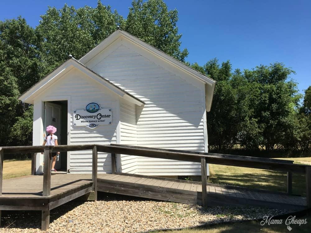 De Smet Discovery Center