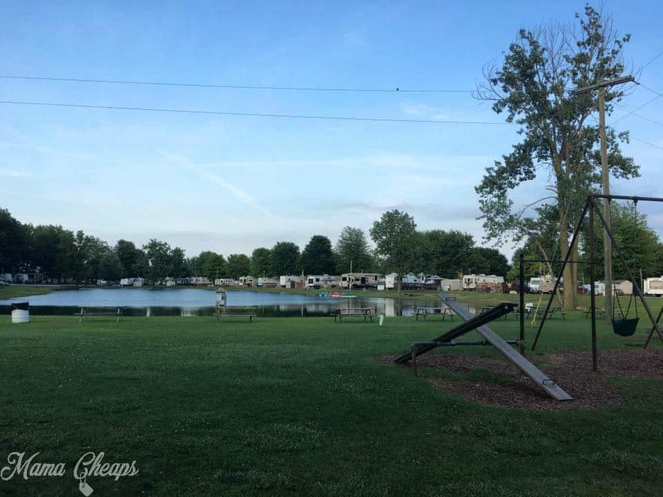 Sunnys Campground