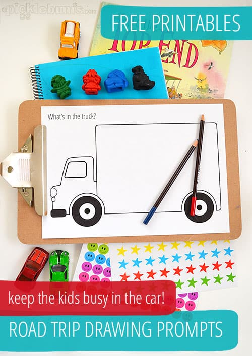 15 Free Printable Road Trip Activities And Games For Kids Mama Cheaps