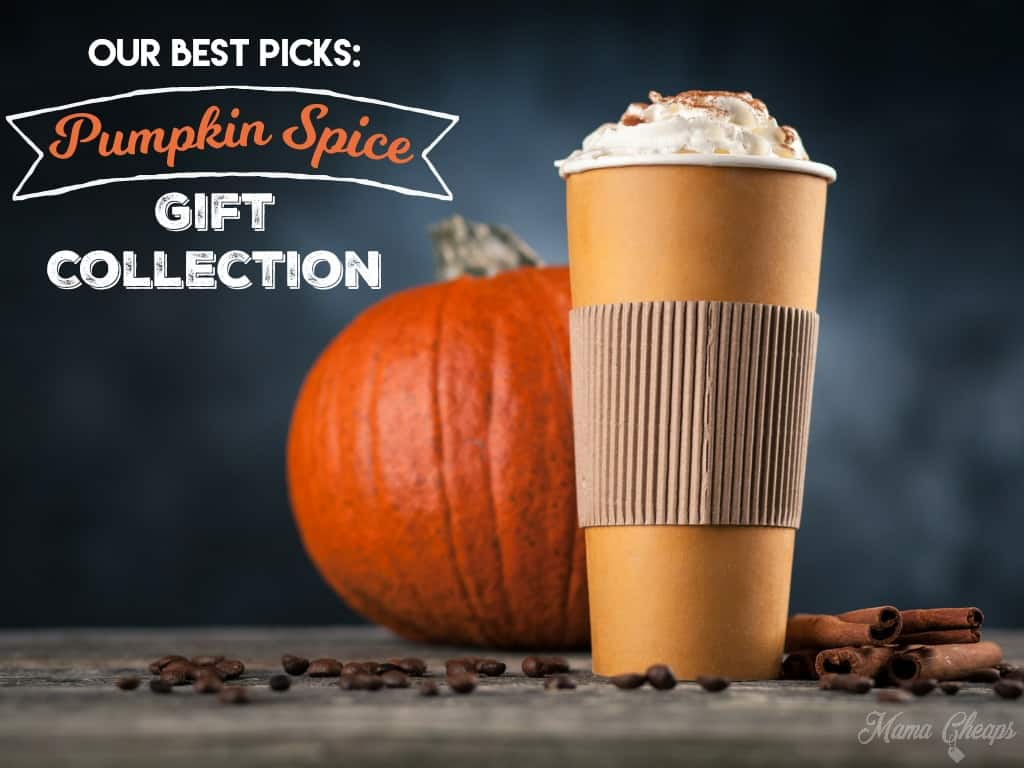 Funny Pumpkin Spice Gifts for People Who Love Pumpkin Spice