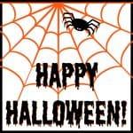 Halloween Tag 1