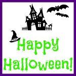 Halloween Tag 5