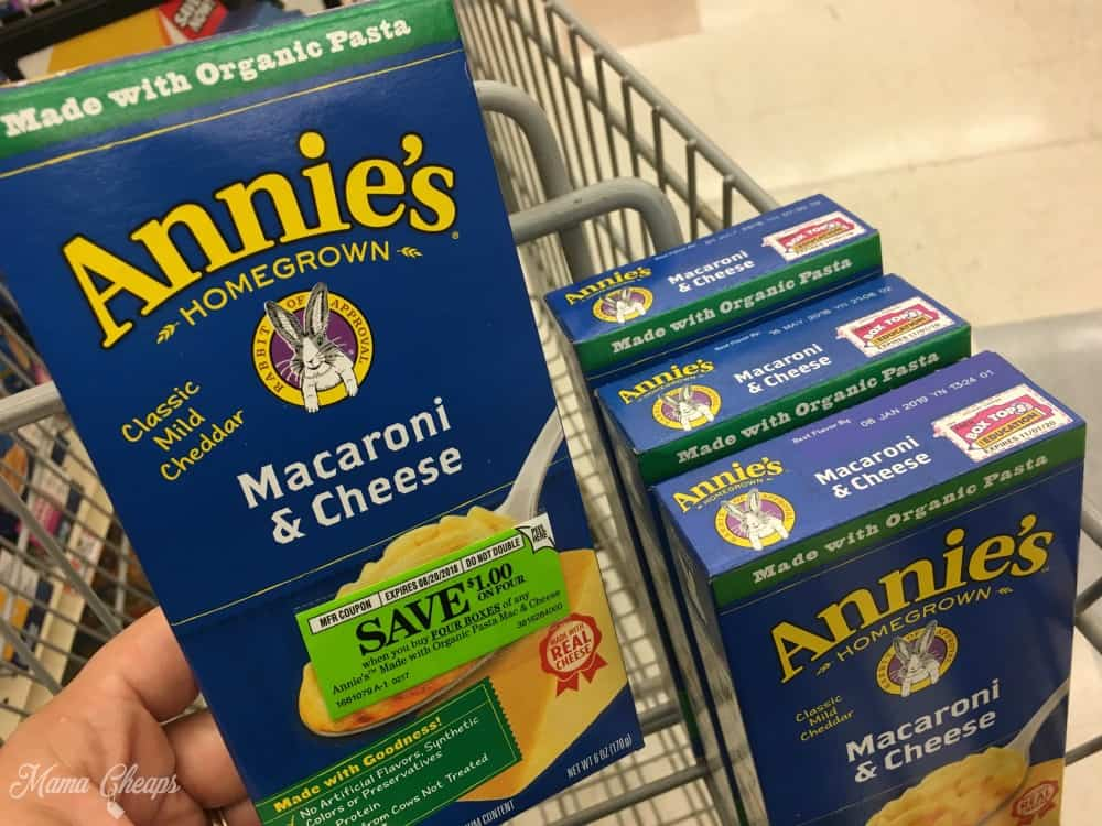 ACME Sale Annies Coupon