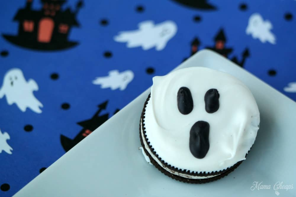 OREO Ghost Cookie