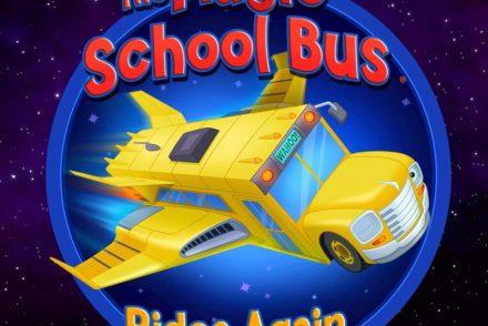 Magic School Bus Rides Again Netflix Show