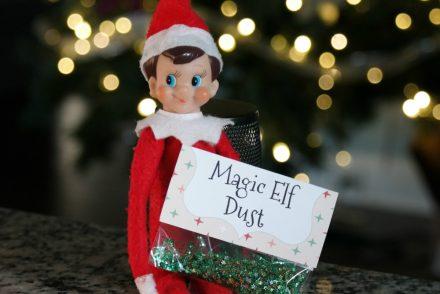 Magic Elf Dust