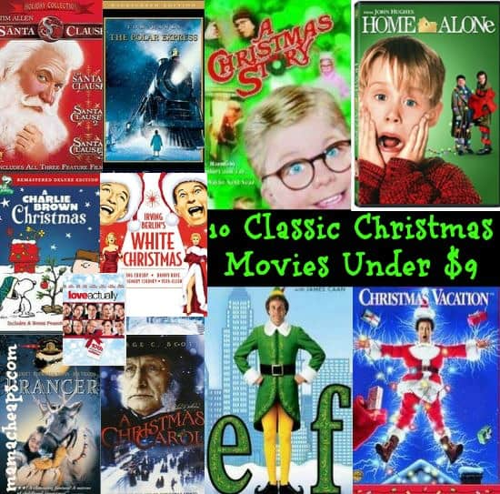 christmas movie deals dvd - Classic Animated Christmas Movies