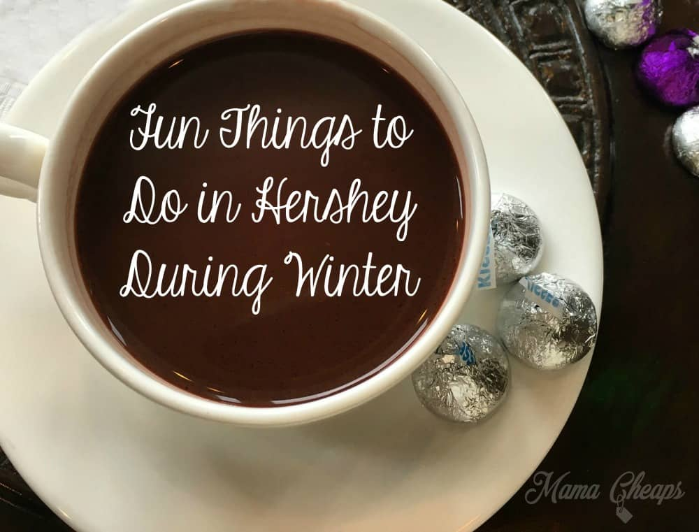 Fun Things to Do in Hershey During Winter