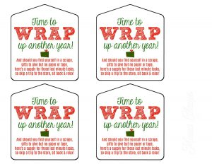 Gift Wrap Tape Tags JPG