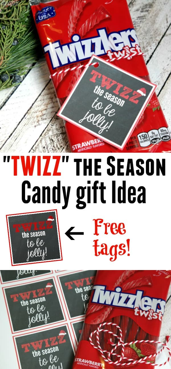 Twizz the Season Twizzlers Gift Idea