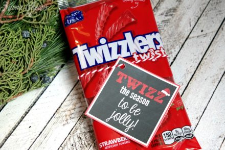 Twizzlers Gift Idea