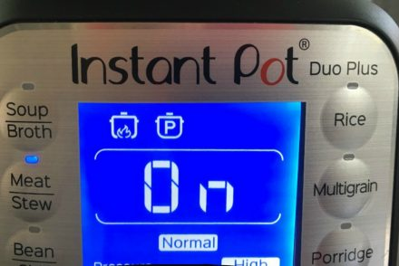 21 Must-Try Weight Watchers Instant Pot Recipes