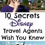 Disney Travel Agent Secrets