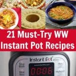 WW Instant Pot Recipes SQUARE