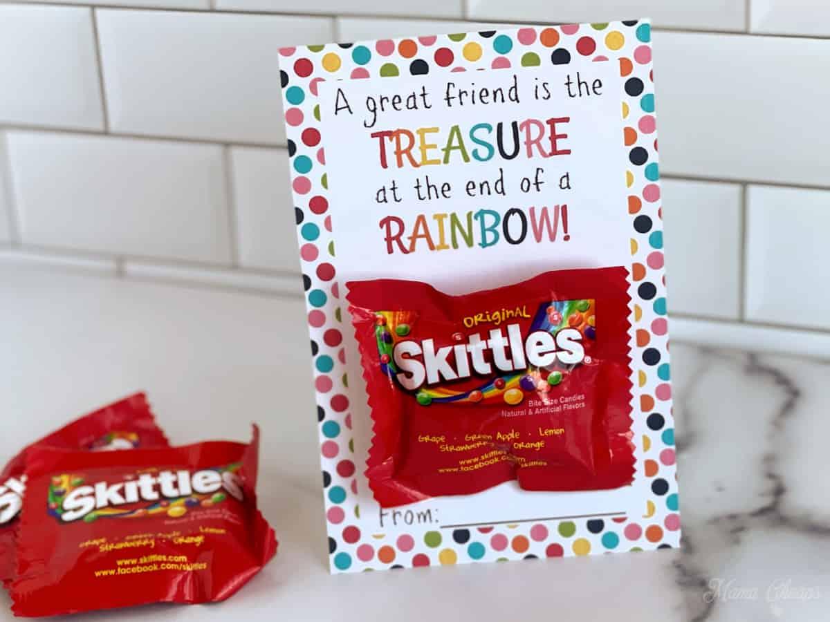 Skittles Valentine ReShoot 1
