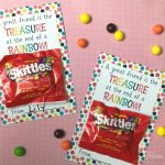 Skittles Valentines