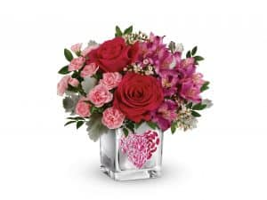 Teleflora Young At Heart Bouquet