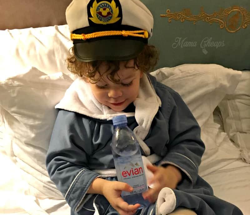 Best Cruise Ship Freebies