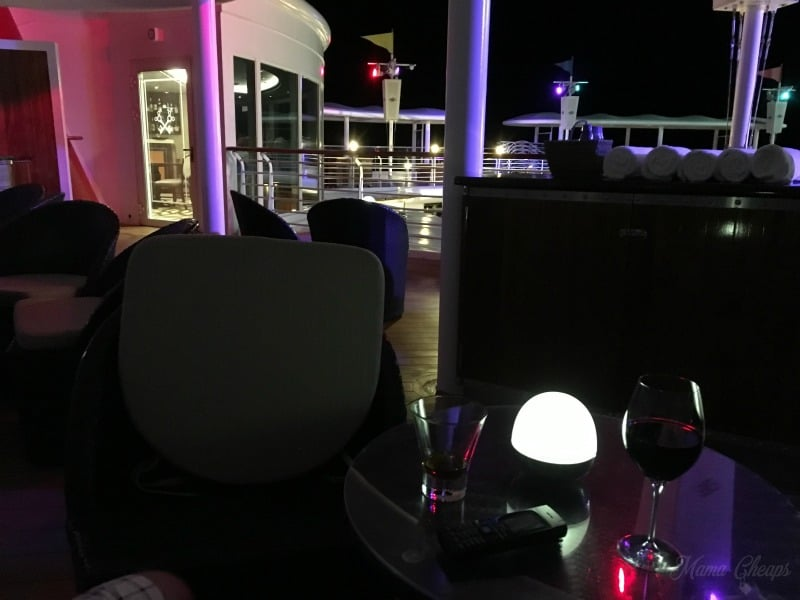 Disney Cruise Date Night