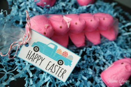 Peeps Easter Gift