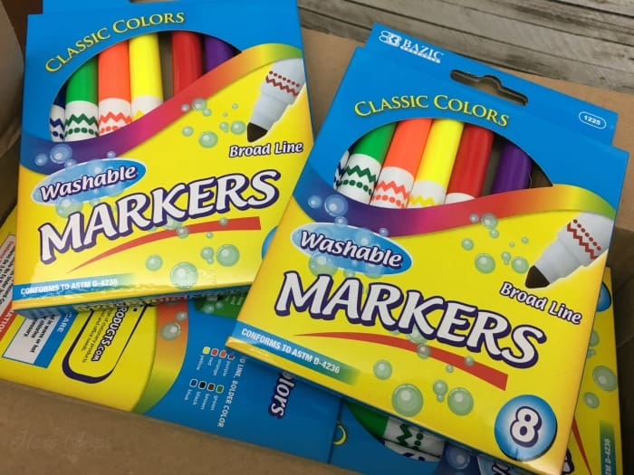 Wholesale Markers